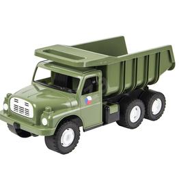 Dino Toys Dino Toys Tatra Kiepauto armygreen