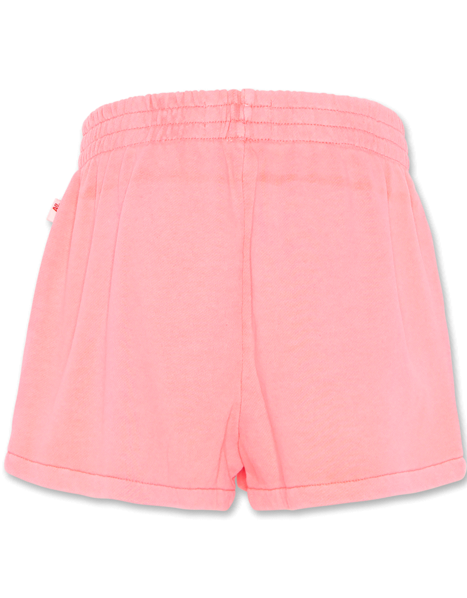 American Outfitters AO sweatshort fluo pink