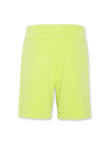 American Outfitters AO sweatshort fluo yellow