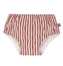 Lässig Lässig zwemluier Stripes Red