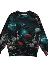Molo Molo Romeo t-shirt met lange mouwen Deep Sea