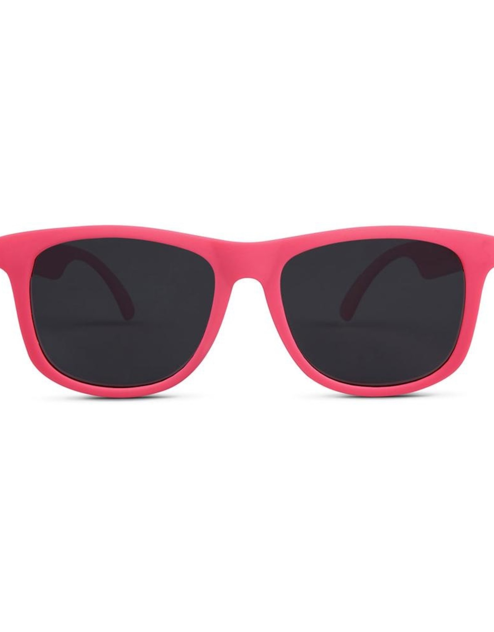Hipsterkid Hipsterkid Wayfarers zonnebril roze