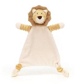 Jellycat Jellycat Cordy Roy Baby Leeuw knuffeldoekje