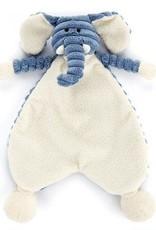 Jellycat Jellycat Cordy Roy Baby Olifant knuffeldoekje