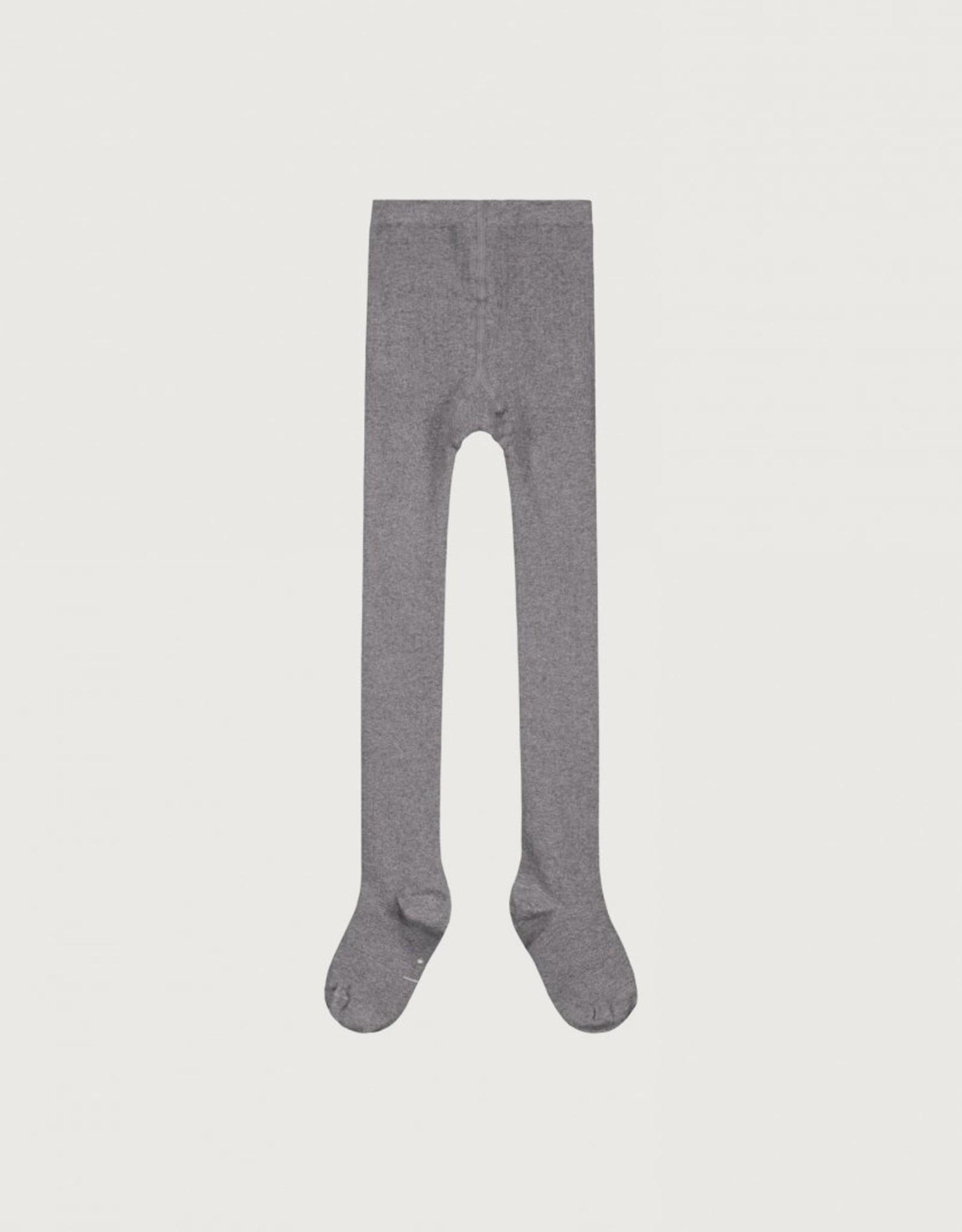 Gray Label Gray Label geribde maillot Grey Melange