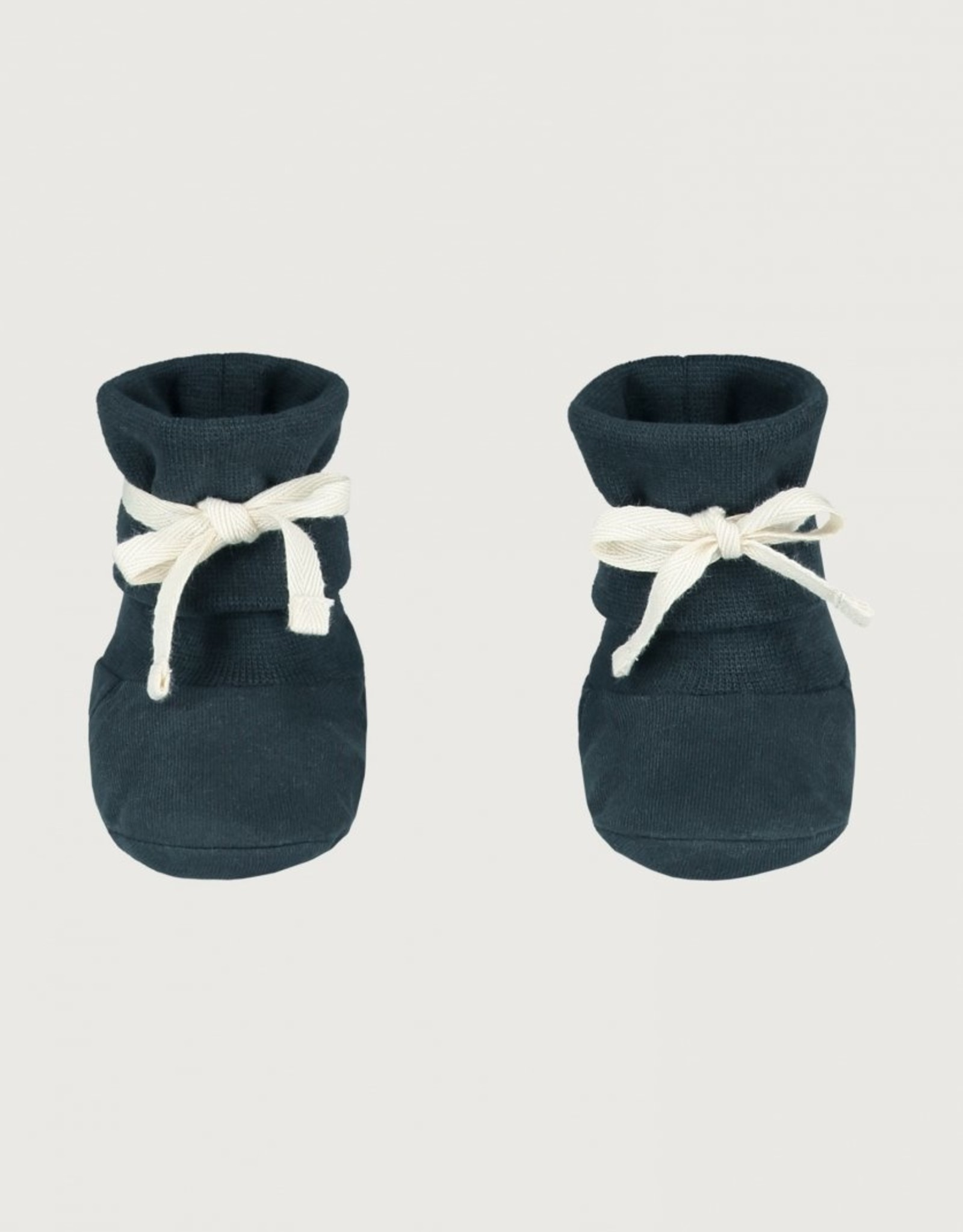 Gray Label Gray Label zachte schoentjes Blue Grey
