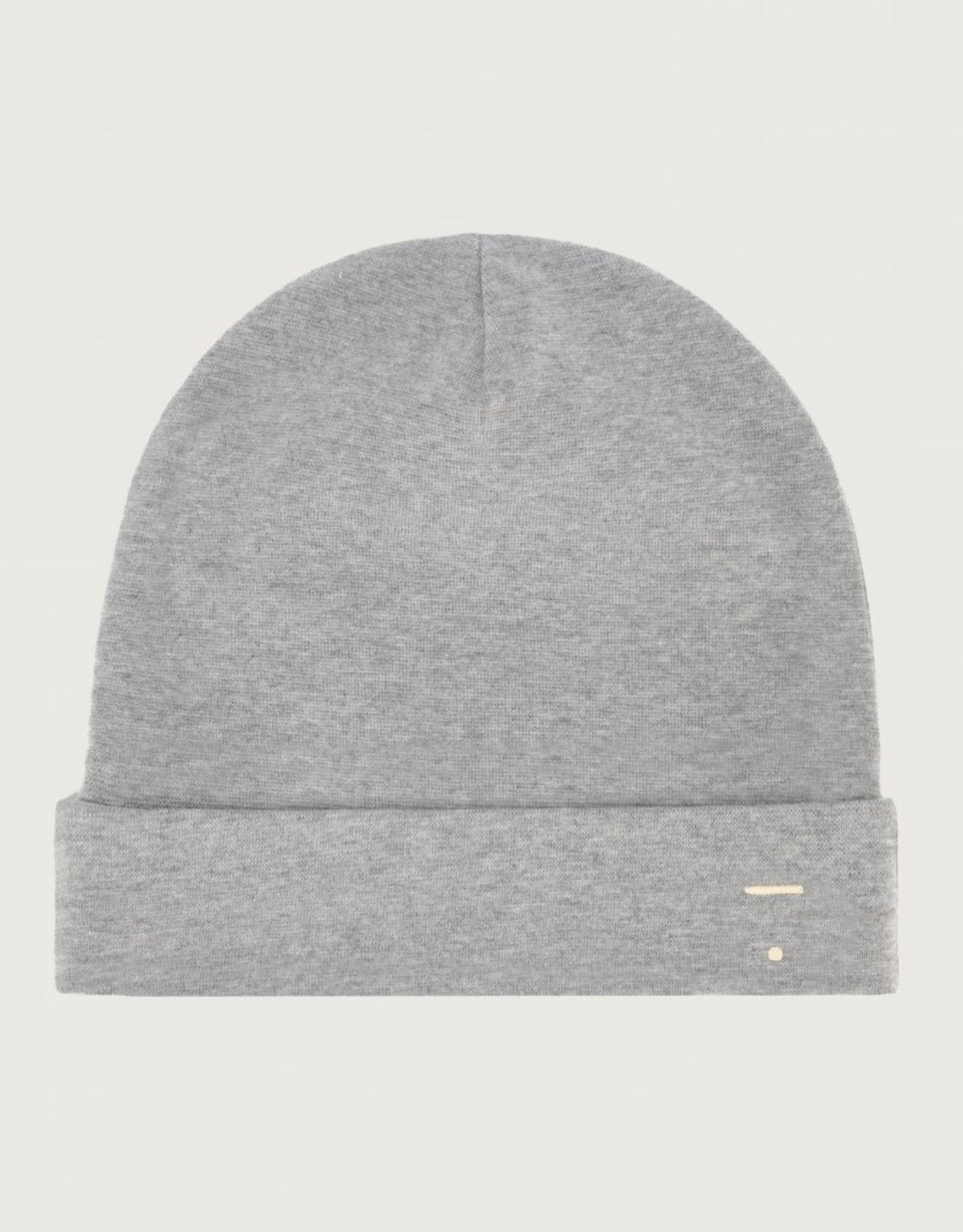 Gray Label Gray Label mutsje Grey Melange