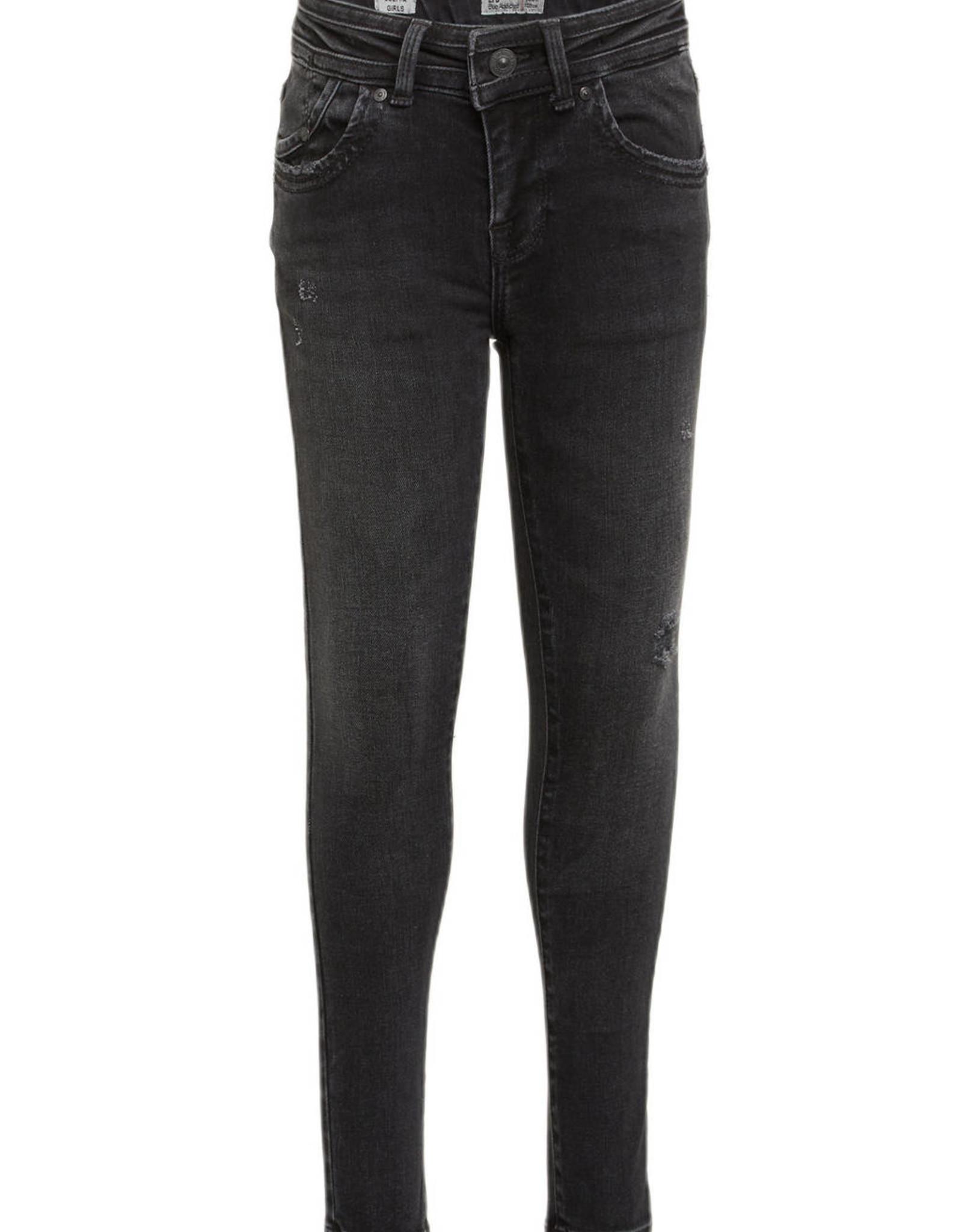 LTB Jeans LTB meisjes jeans Senia wash