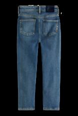 Scotch & Soda Scotch & Soda Dean wijde taper jeans biokatoen