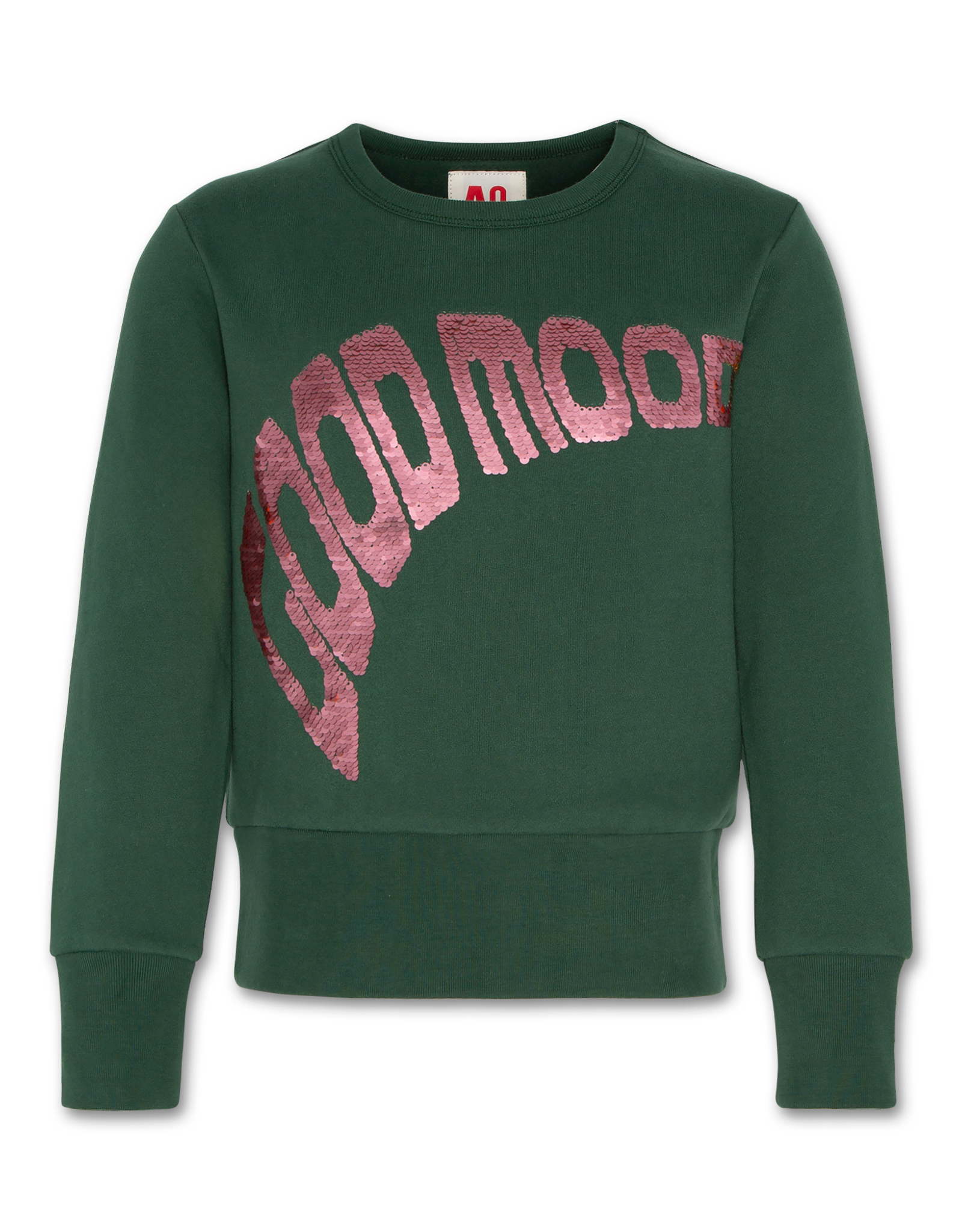 American Outfitters AO sweater good green