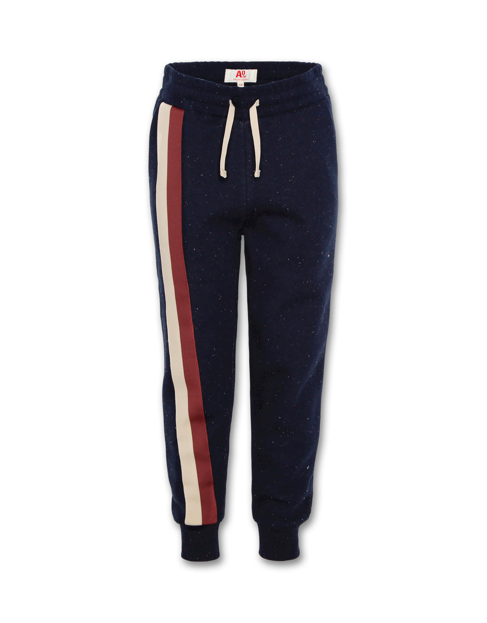 American Outfitters AO sweater pants tape navy