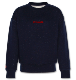 American Outfitters AO oversized sweater explorer