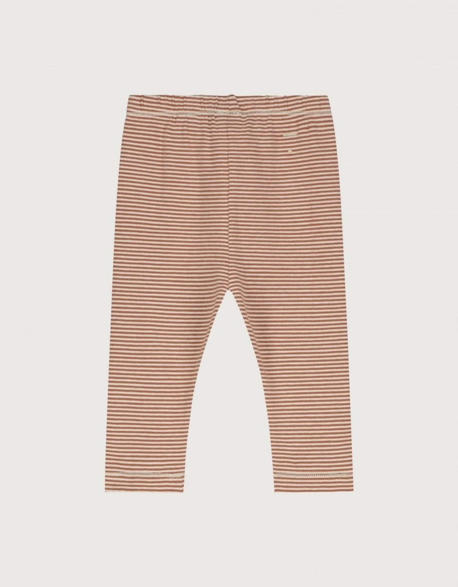 Gray Label Gray Label legging met touwtje Autumn/Cream