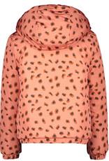 Moodstreet Moodstreet winterjas bomber soft pink