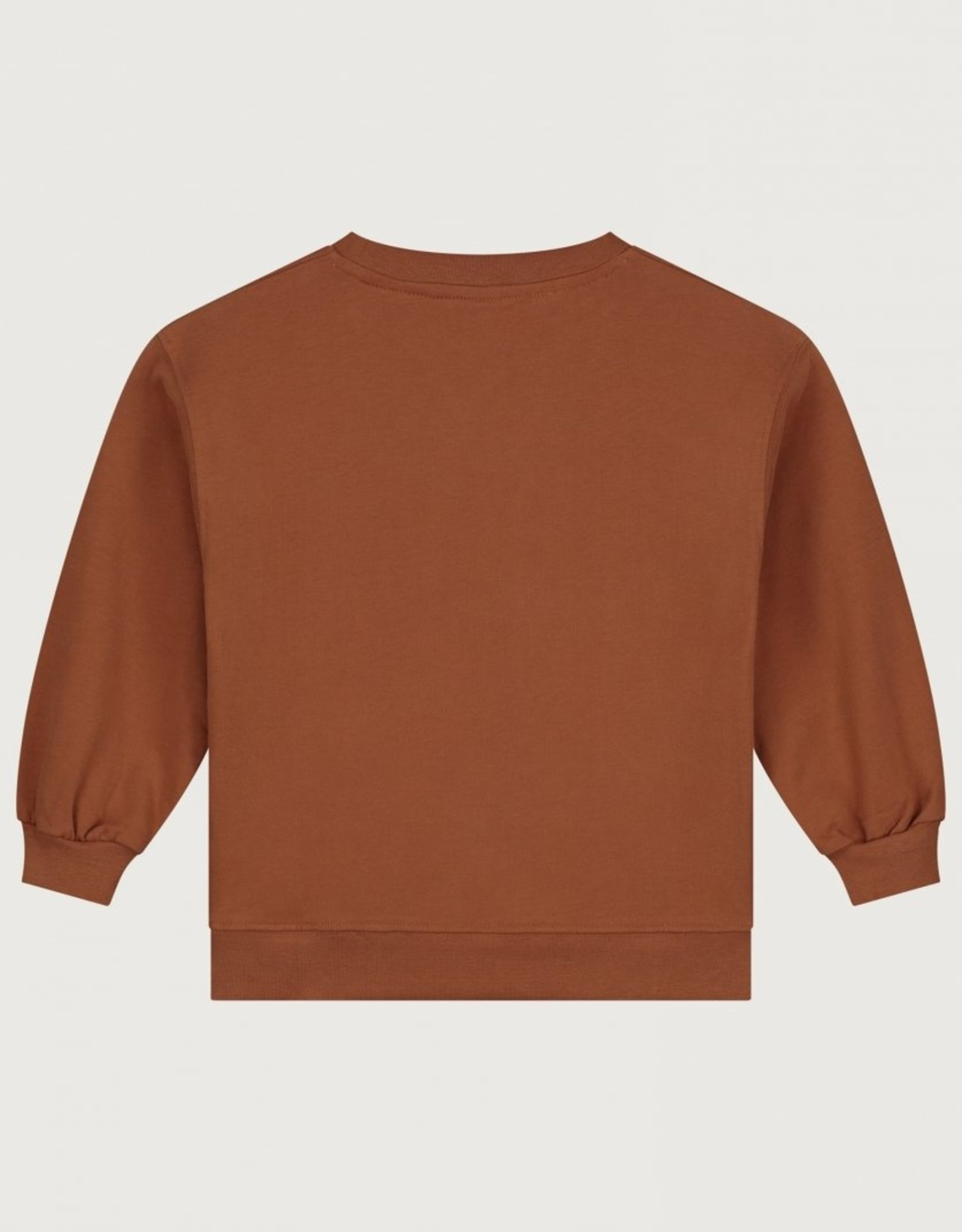 Gray Label Gray Label dropped shoulder sweater autumn
