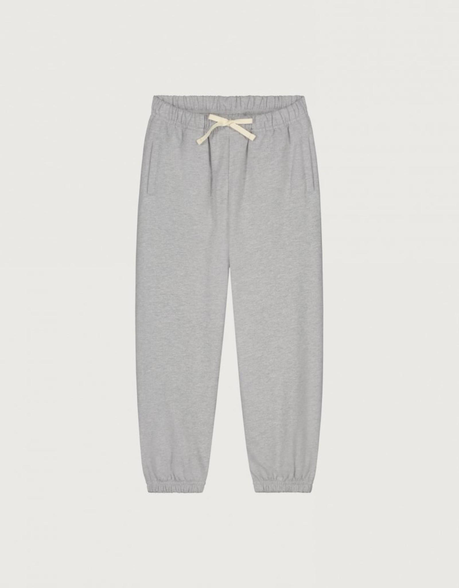 Gray Label Gray Label joggingbroek grey melange