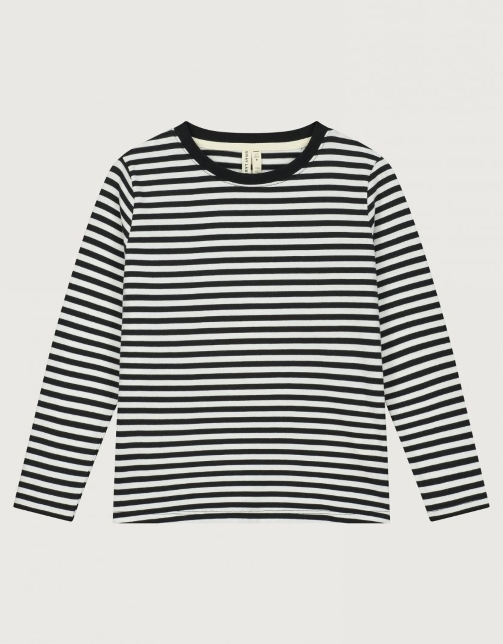 Gray Label Gray Label T-Shirt nearly black/ off white