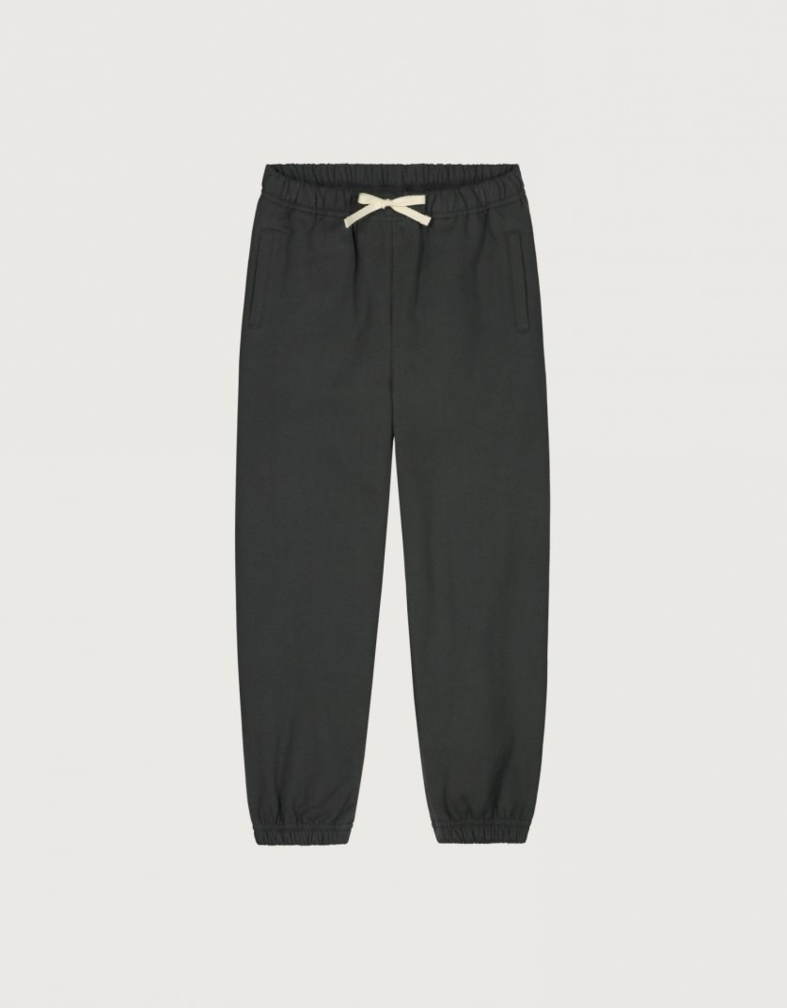 Gray Label Gray Label joggingbroek nearly black