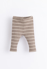 Play Up Play Up jersey leggings gestreept frame