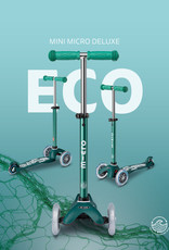 Micro Step Maxi Micro step deluxe - ECO limited edition