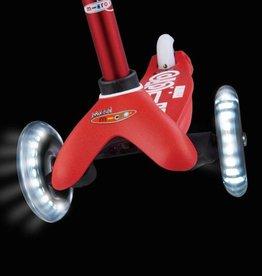 Micro Step LED wielset micro mini