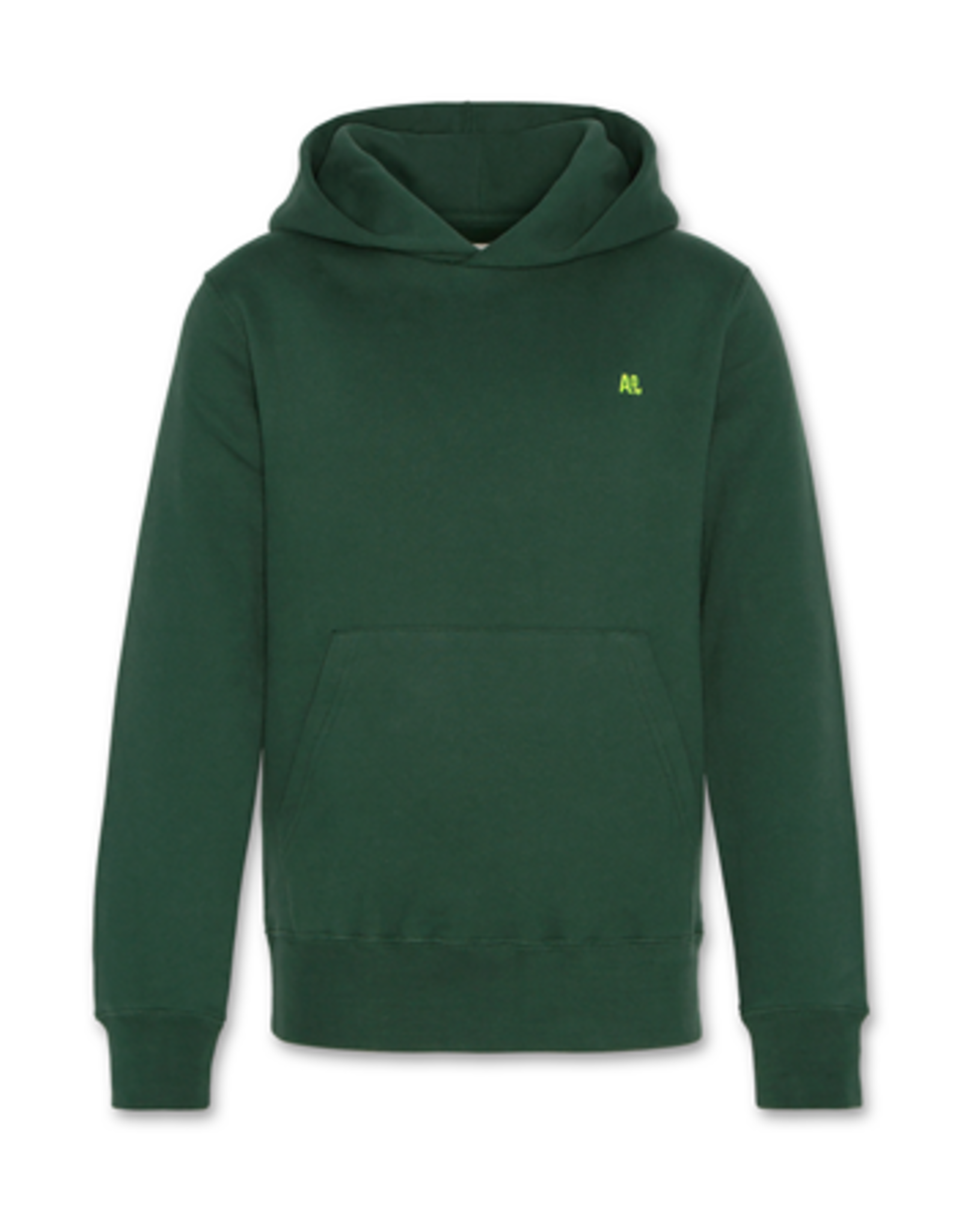 American Outfitters Ao hoodie sweater Arctic Green