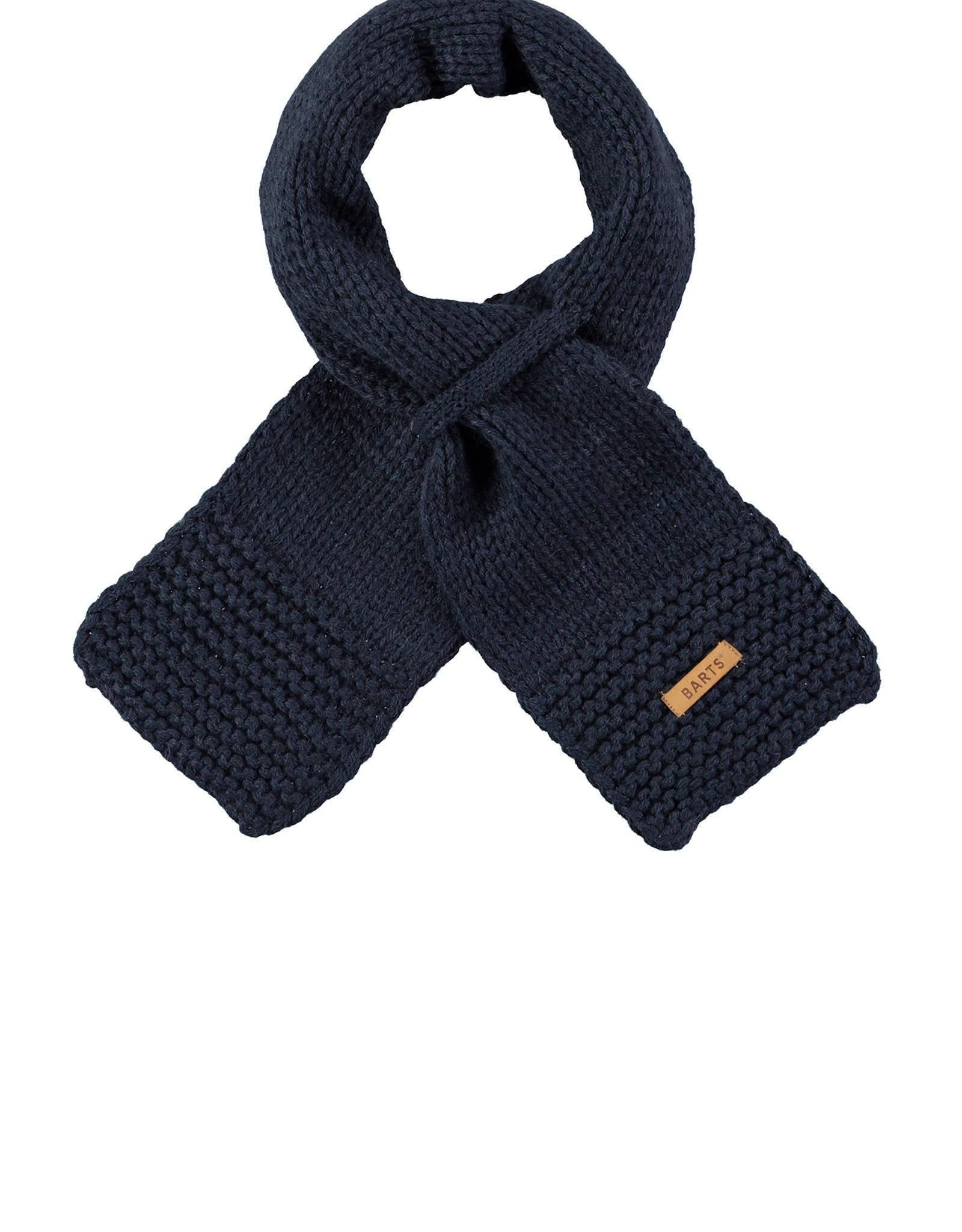 Barts Barts Yuma sjaal navy
