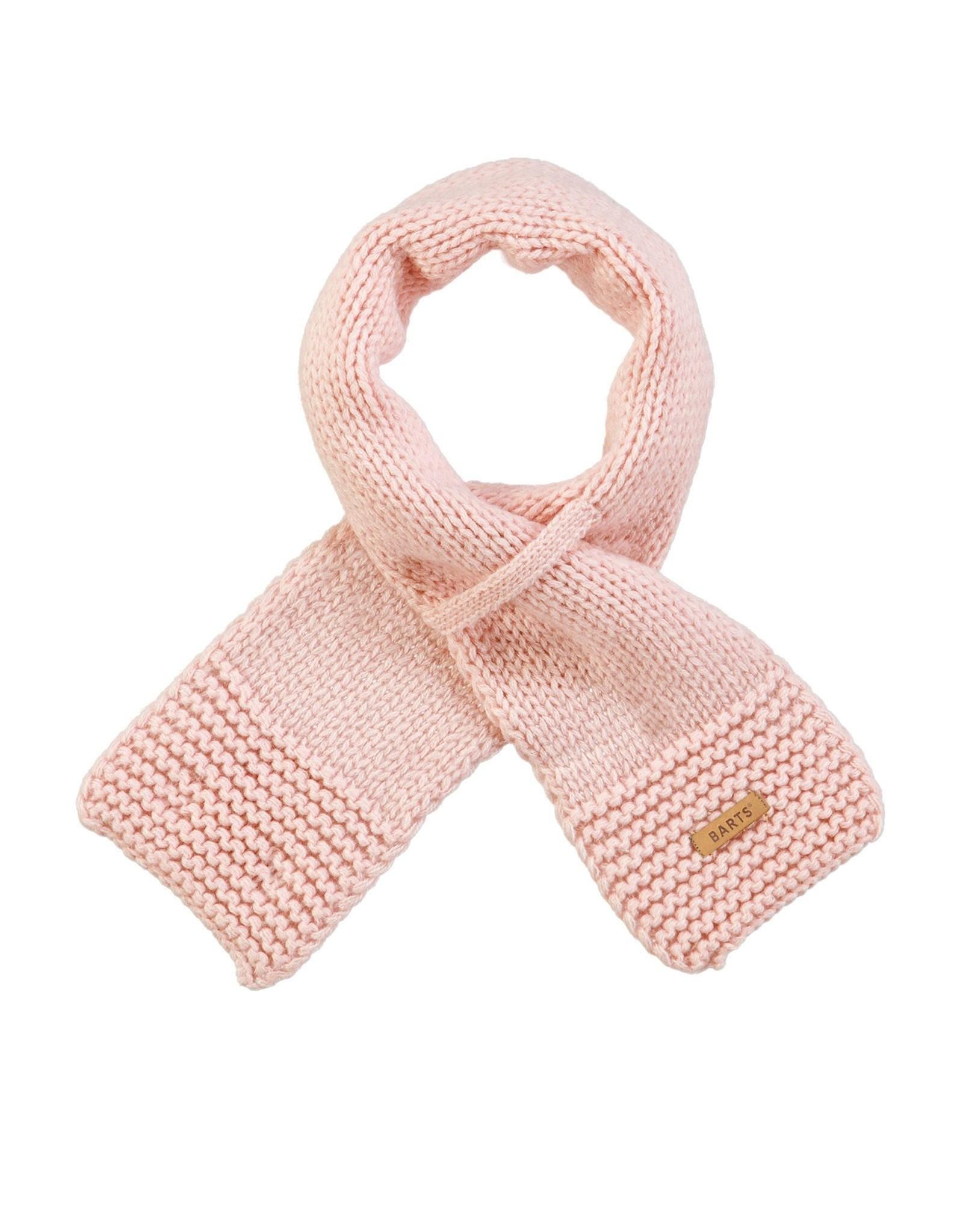 Barts Barts Yuma sjaal roze