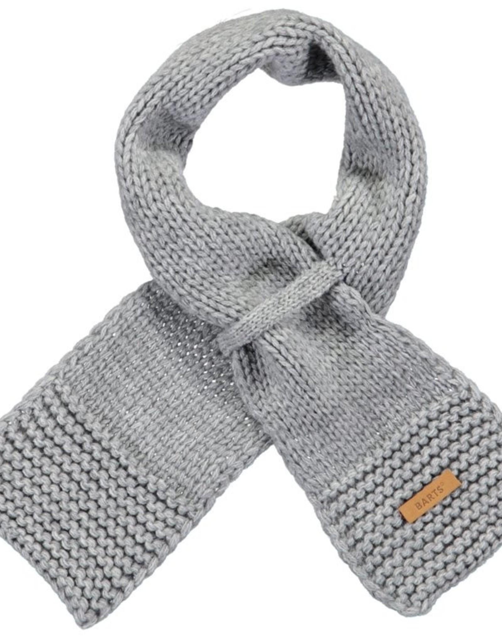 Barts Barts Yuma sjaal Heather grey