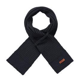Barts Barts Dicey sjaal navy