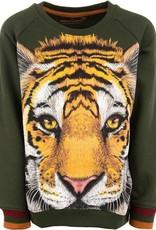 Stones & Bones Stones & Bones sweater Imagine jungleking khaki
