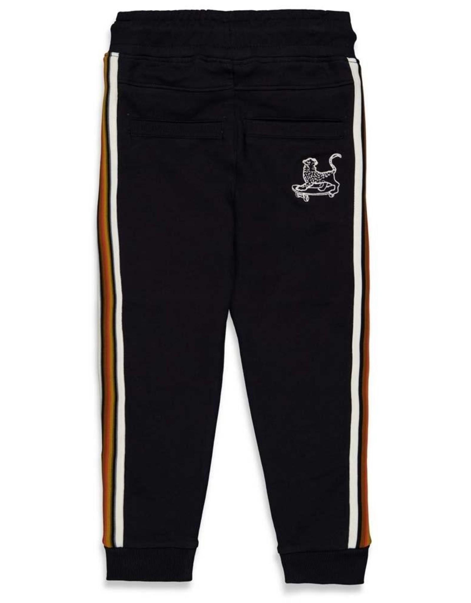 Sturdy Sturdy broek On A Roll zwart