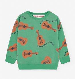 Nadadelazos Nadadelazos  Sweater Music Keeps You Alive