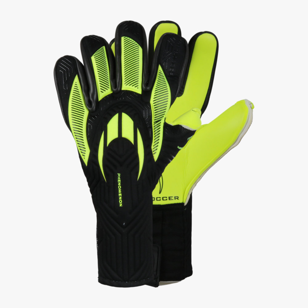 HO Soccer Phenomenon Magnetic negative - Lime shadow
