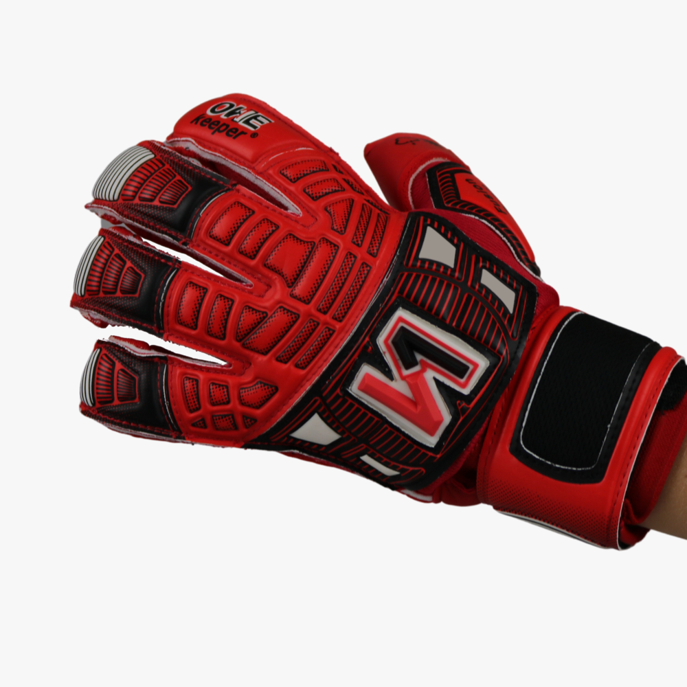 ONEkeeper Fusion Pupil Rood