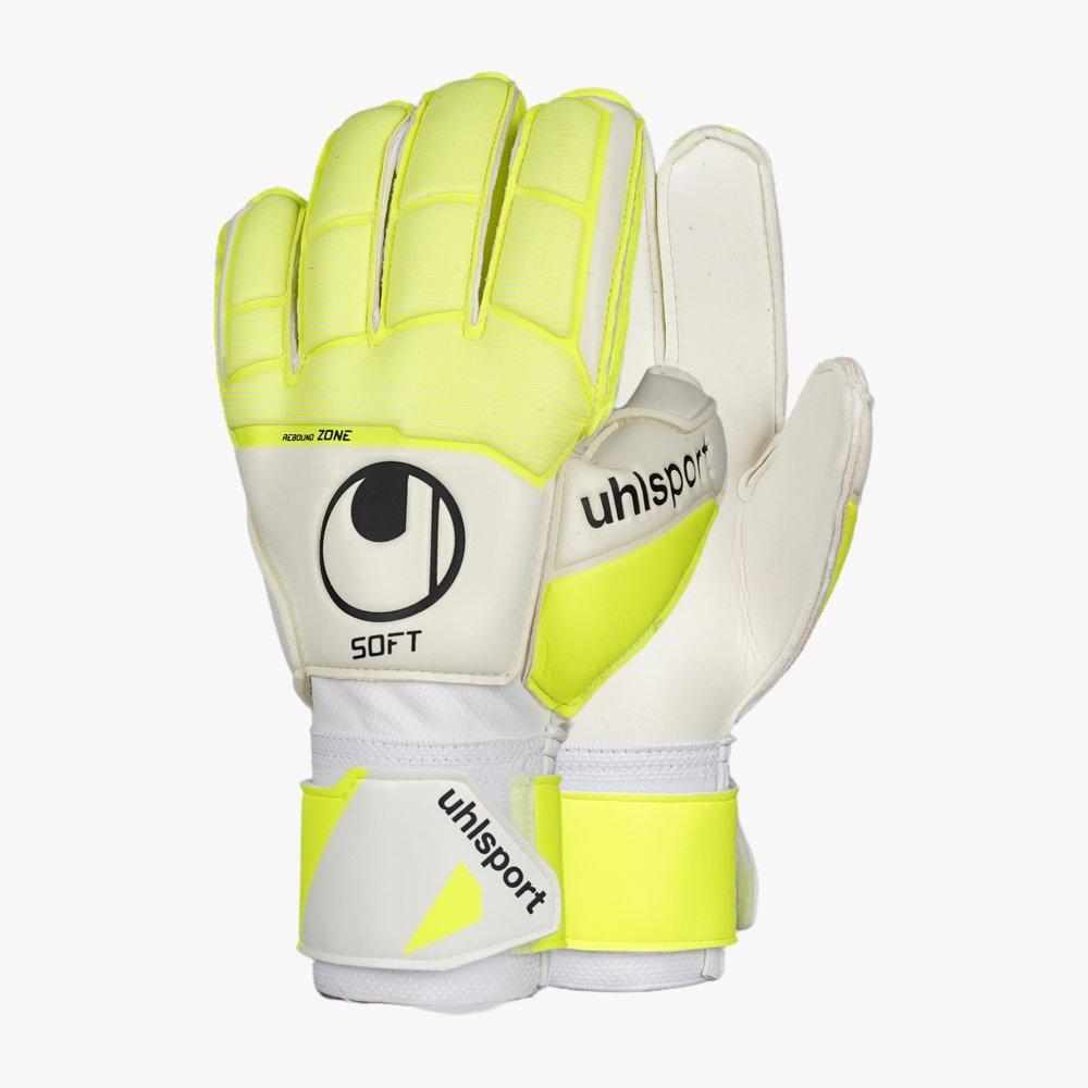 uhlsport Pure Alliance Soft Fingersave – Platte vinger