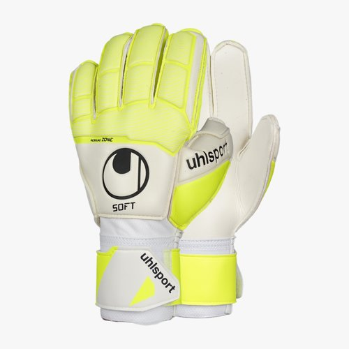 uhlsport Pure Alliance Soft Fingersave – Platte vinger