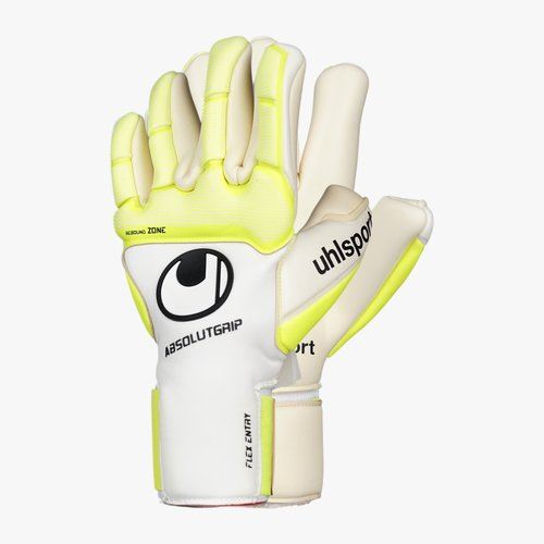 uhlsport Pure Alliance Absolutgrip - Rollfinger