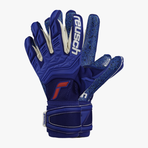 Reusch Attrakt Freegel Fusion - Negative