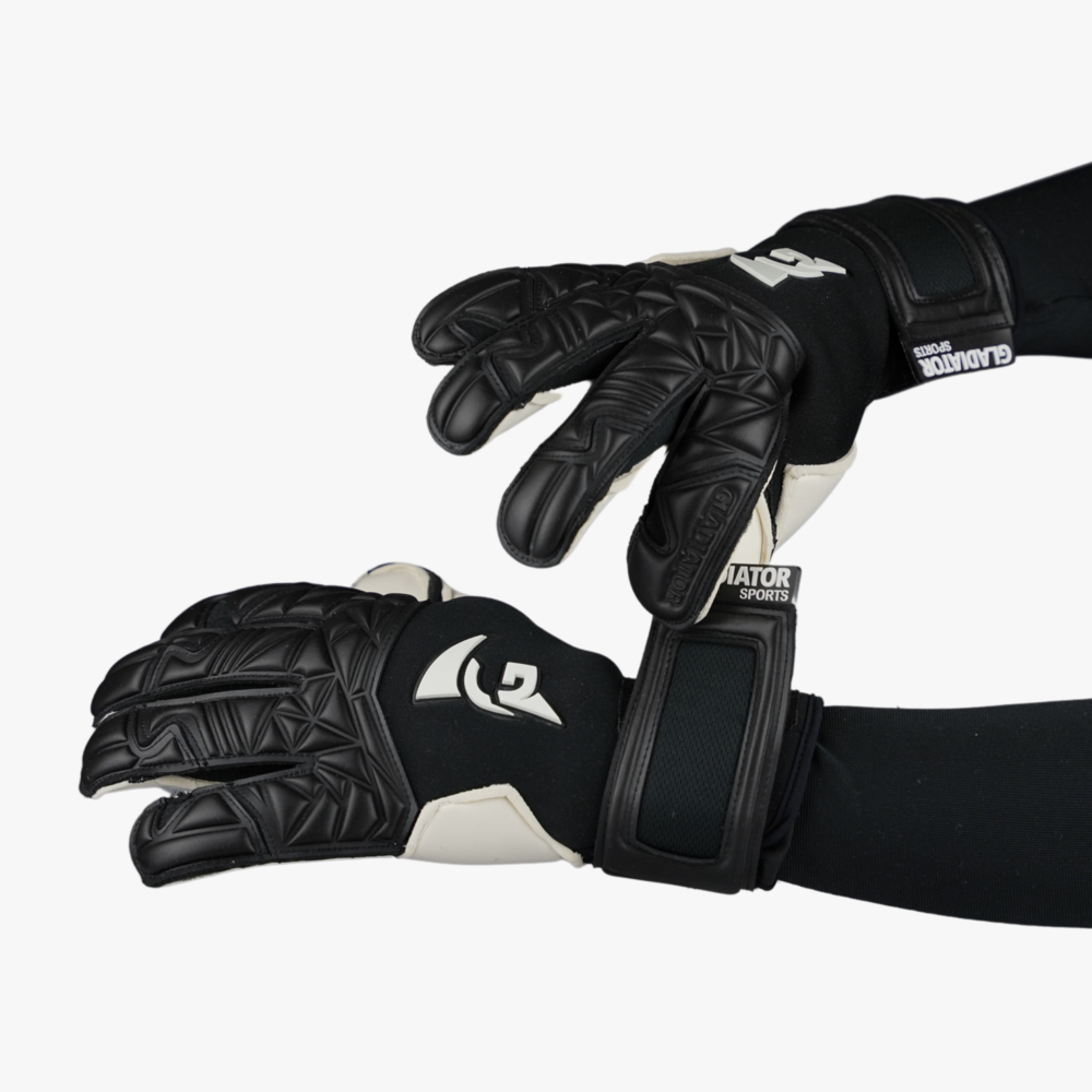 Gladiator Sports BRMB Black White - Hybrid