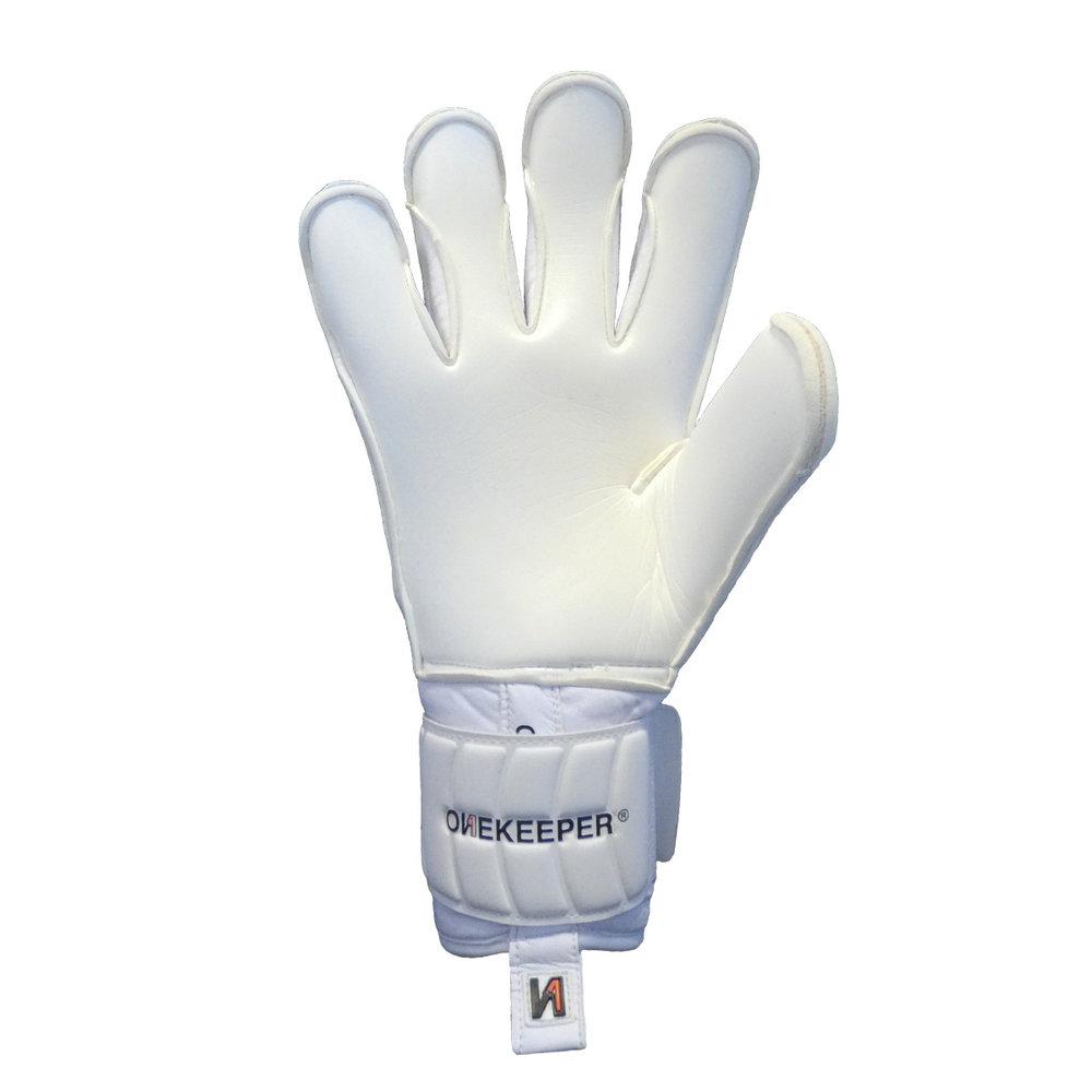 ONEkeeper Solid White - Hybrid