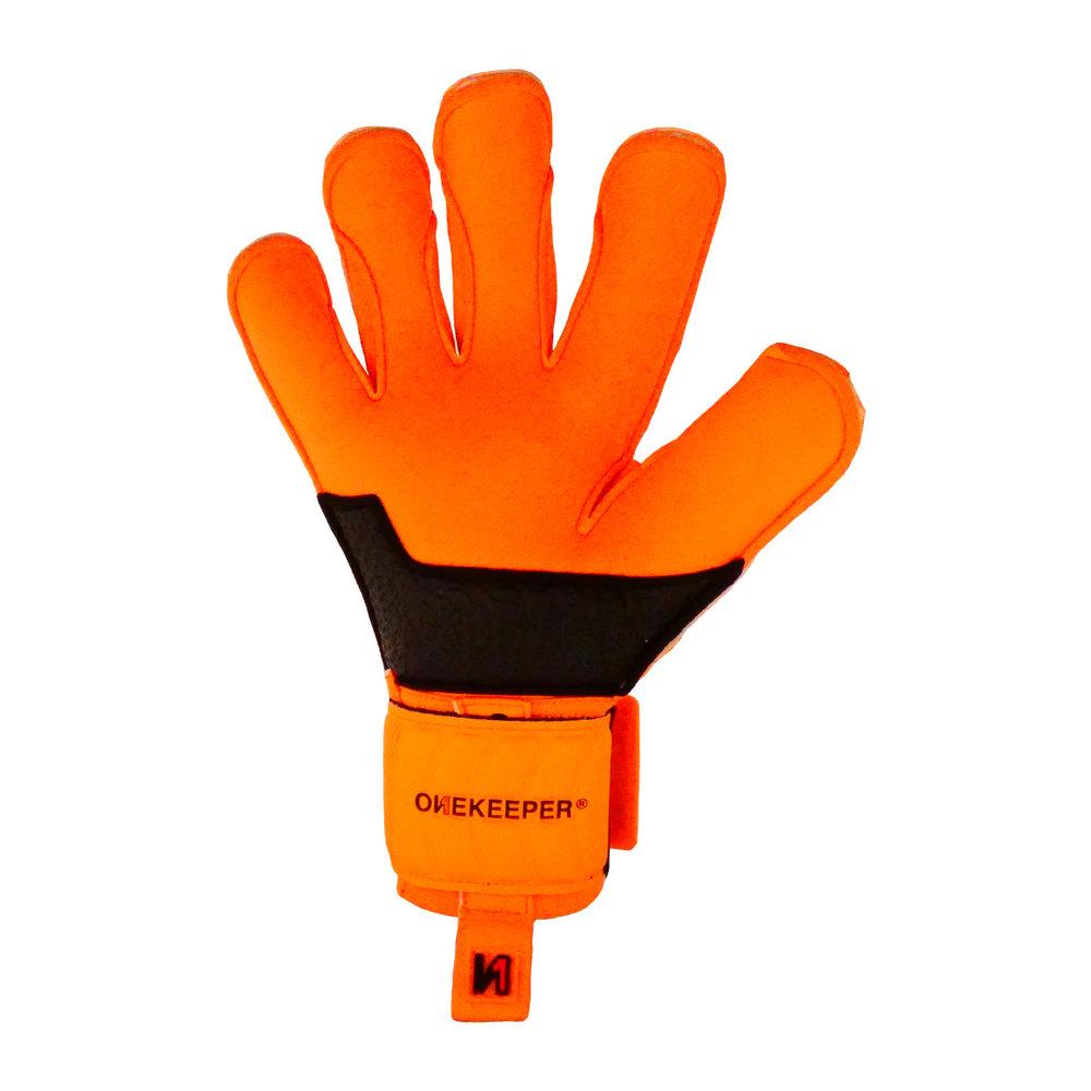 ONEkeeper Vector Pupil  Fluo  Oranje