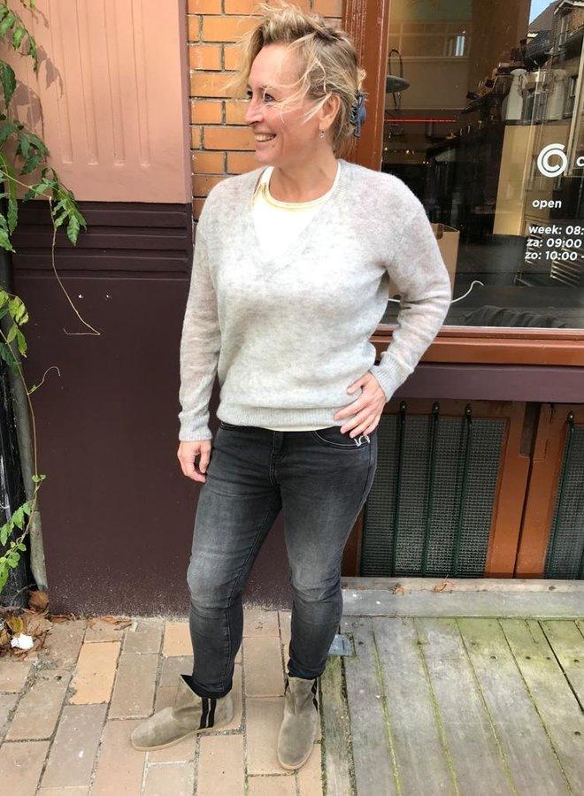Circle W20 cooper jeans breaker black