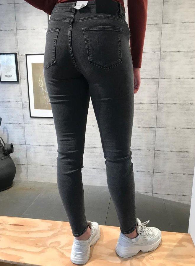 SF ida jeans NOOS smoke grey