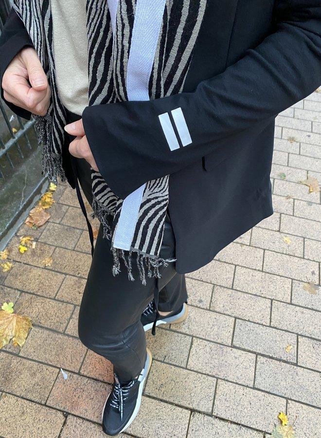 10DAYS W203 blazer smoking black