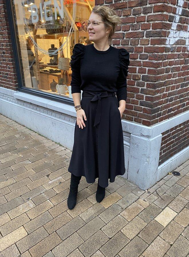 BY BAR W20 davina skirt black