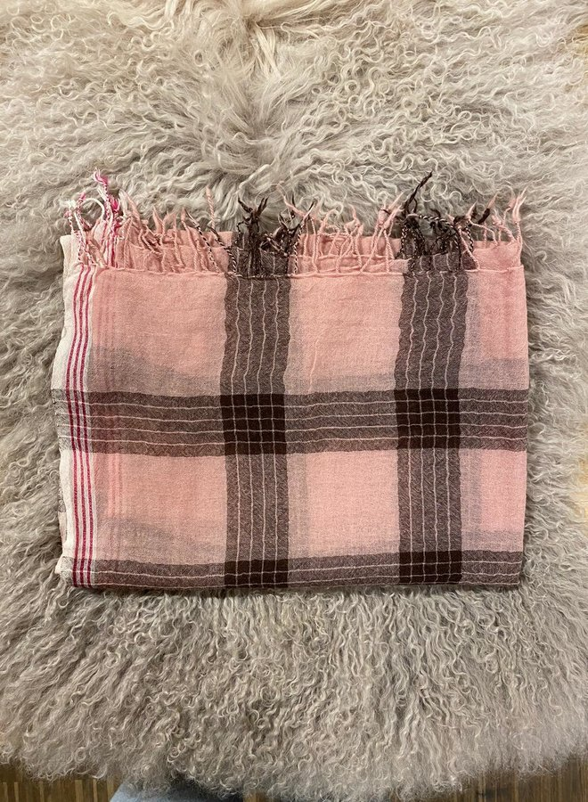 Les Favorites W20 valentijn scarf multi