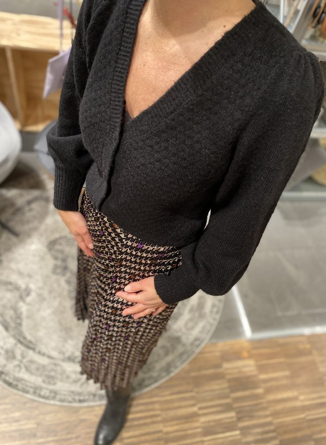 Dante6 eyo plisse skirt