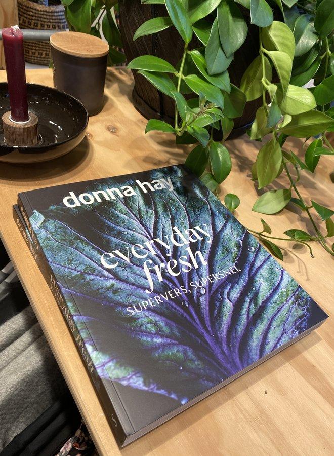 Kookboek Donna Hay everyday fresh