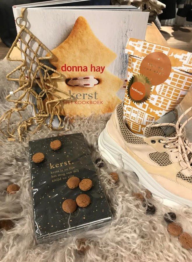 Kookboek Donna Hay kerst